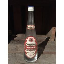 Vodka Eristow 1960s