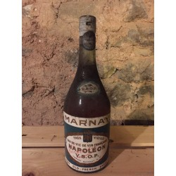 Brandy Marnay Napoléon VSOP 70s - 80s