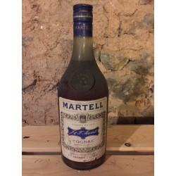 Cognac Martell ***  +/- 1970s