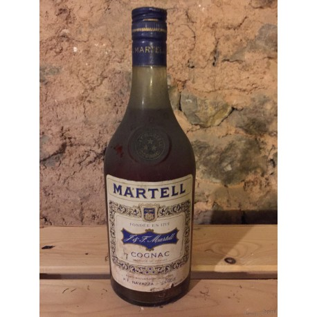 Cognac Martell ***