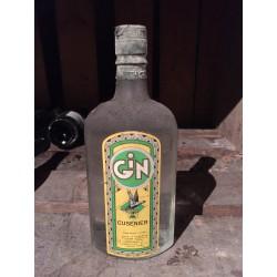 Gin Cusenier 70s-80s