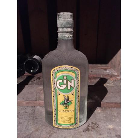 Gin Cusenier