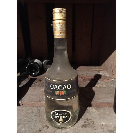 Liqueur de Cacao Marie Brizard