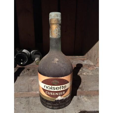Liqueur de Noisette Cusenier