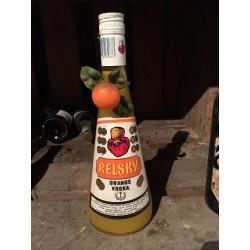 Vodka Orange Resky + 15 ans