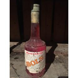 Liqueur de Mandarine Bols + 30 ans