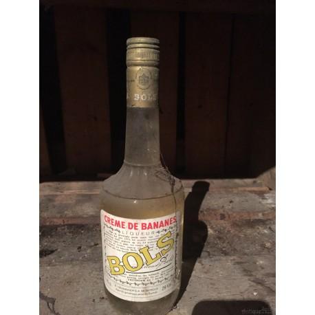 Liqueur de Crème de Banane Bols