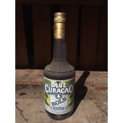 Liqueur Blue Curaçao Bols