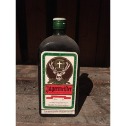 Liqueur JÄGERMEISTER