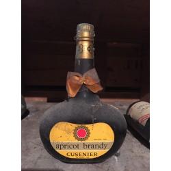 Apricot Brandy Cusenier 70s