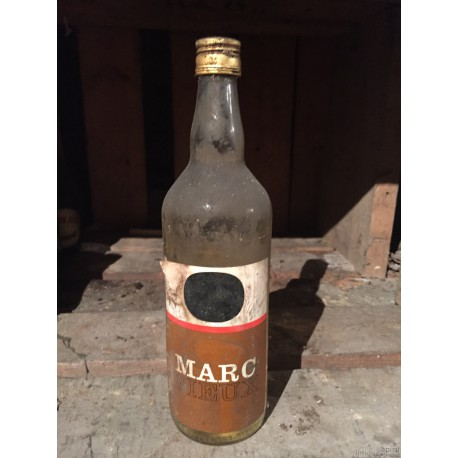 Marc Vieux Distillerie de Genève