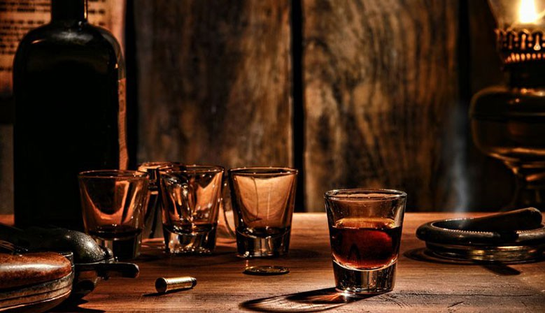 Antique Spirit tous les Calvados