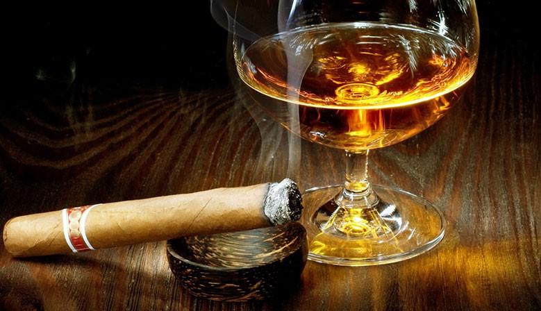 Antique Spirit Tous les Cognac